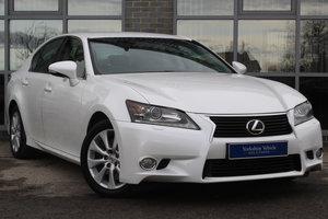 2013 13 LEXUS GS250 2.5 SE  For Sale