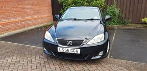 2006 Lexus IS Beautifully presented For Sale