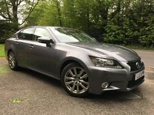 Lexus GS 250 Luxury Auto Navigation
