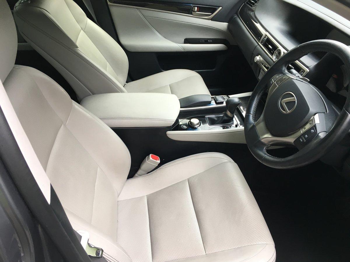 2012 Lexus GS 250 Luxury Auto Navigation For Sale (picture 3 of 6)