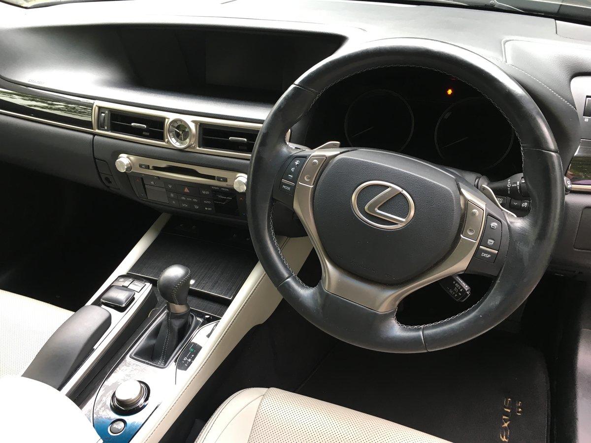 2012 Lexus GS 250 Luxury Auto Navigation For Sale (picture 4 of 6)