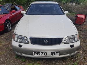 1996 lexus GS300