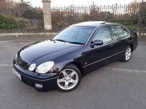 Picture of 2000 Lexus gs 300 navigator ~1 owner~lexus history