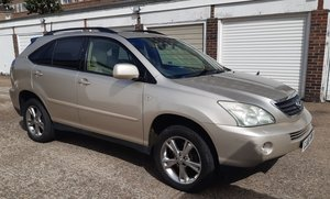 Picture of 2006  lexus rx400h hybrid service history 6 months waranty