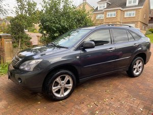 Picture of 2007 (57) Lexus RX400h Hybrid, 131000m, FSH