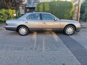 Picture of 1998 Ls 400 low mileage