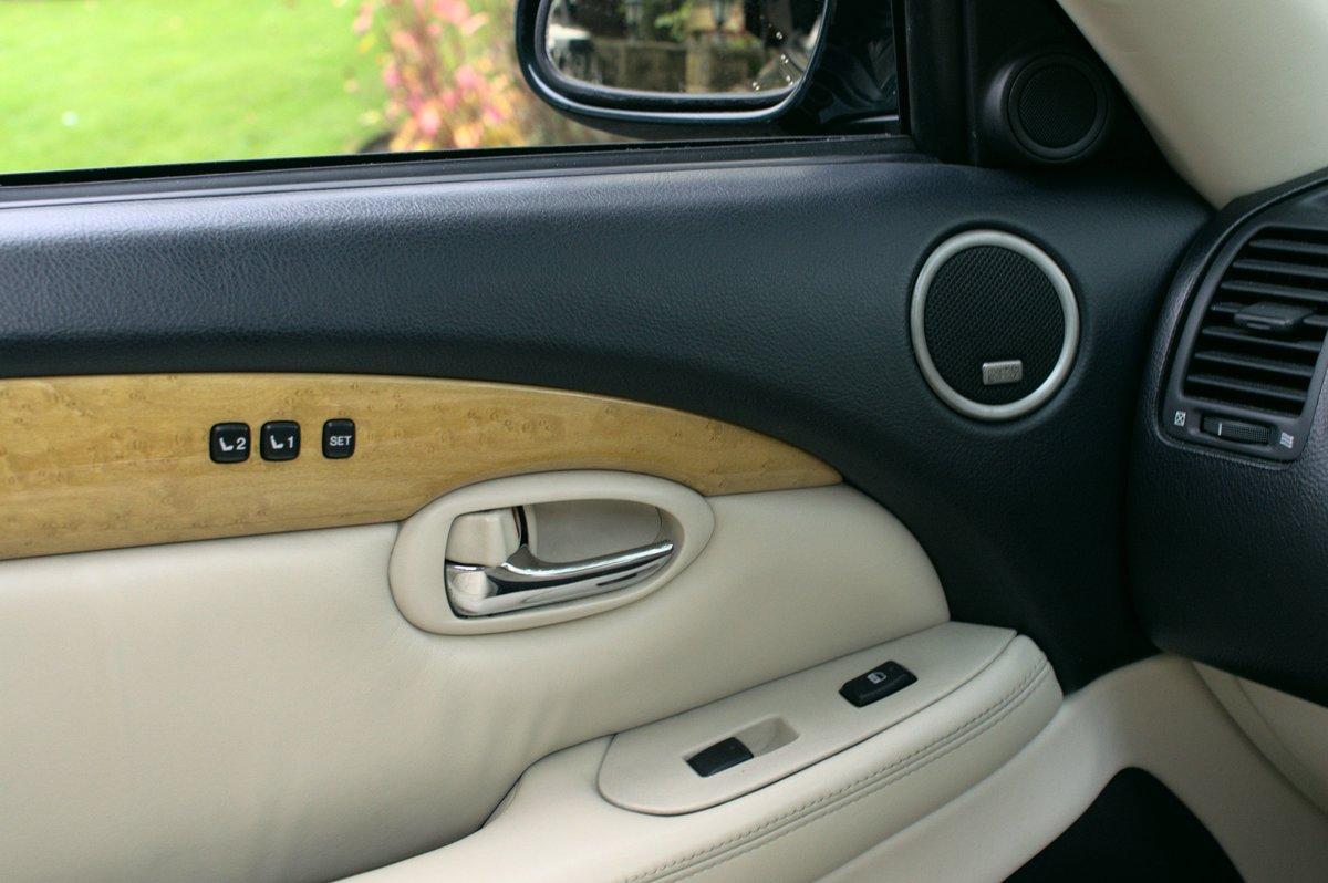 2002 Lexus SC430 Rare Sheldon Green / Rutland Leather For Sale (picture 4 of 6)