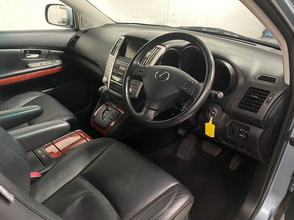 2005 LEXUS RX 300* GENUINE 39,000 MILES* LEXUS S/HISTORY* LEATHER For Sale (picture 6 of 6)