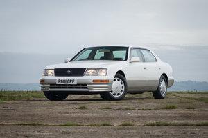 1996 Toyota Celsior/Lexus LS400 - 34k Miles - Exceptional