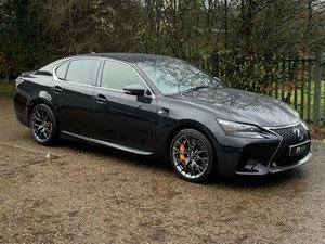 Picture of 2016 Lexus GS F 5.0 V8  - Very Rare + Mark Levinson