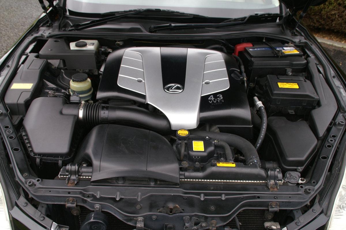 2007 Lexus SC430 - 38,000 miles SOLD (picture 2 of 12)