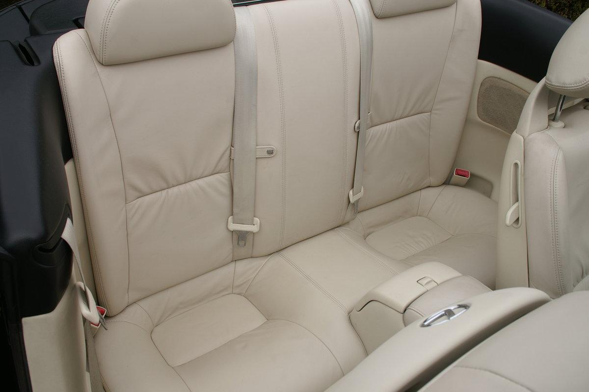 2007 Lexus SC430 - 38,000 miles SOLD (picture 7 of 12)
