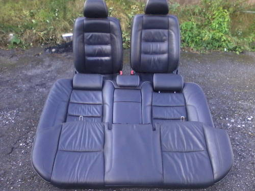 Lexus second generation GS300 SE  leather interior For Sale (picture 2 of 6)