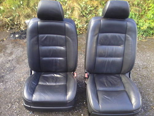 Lexus second generation GS300 SE  leather interior For Sale (picture 4 of 6)