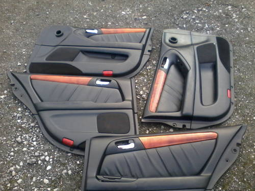 Lexus second generation GS300 SE  leather interior For Sale (picture 5 of 6)