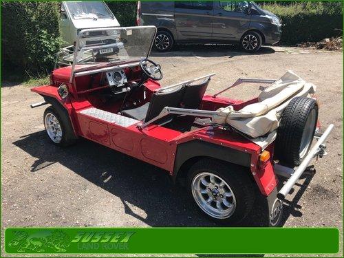 Layland Mini Moke V Reg 1979 998cc For Sale (picture 3 of 6)