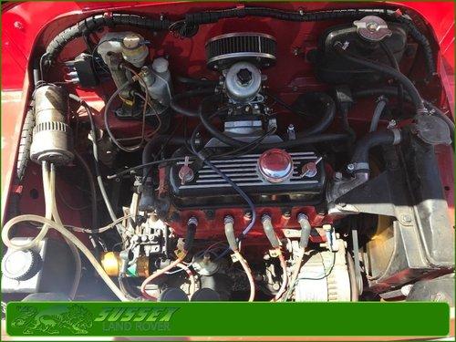Layland Mini Moke V Reg 1979 998cc For Sale (picture 6 of 6)