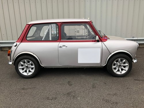 1978 S LEYLAND CARS MINI 1275CC CLASSIC HISTORIC RALLY CAR SOLD (picture 2 of 6)