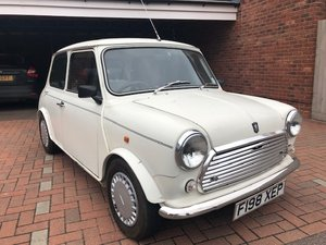 1988 Leyland Mini - Mary Quant Edition For Sale