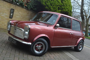 1970 Mini Margrave - Wood & Pickett For Sale