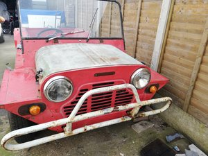 1976 Australian MOKE For Sale