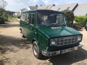 Leyland Sherpa 1978 For Sale