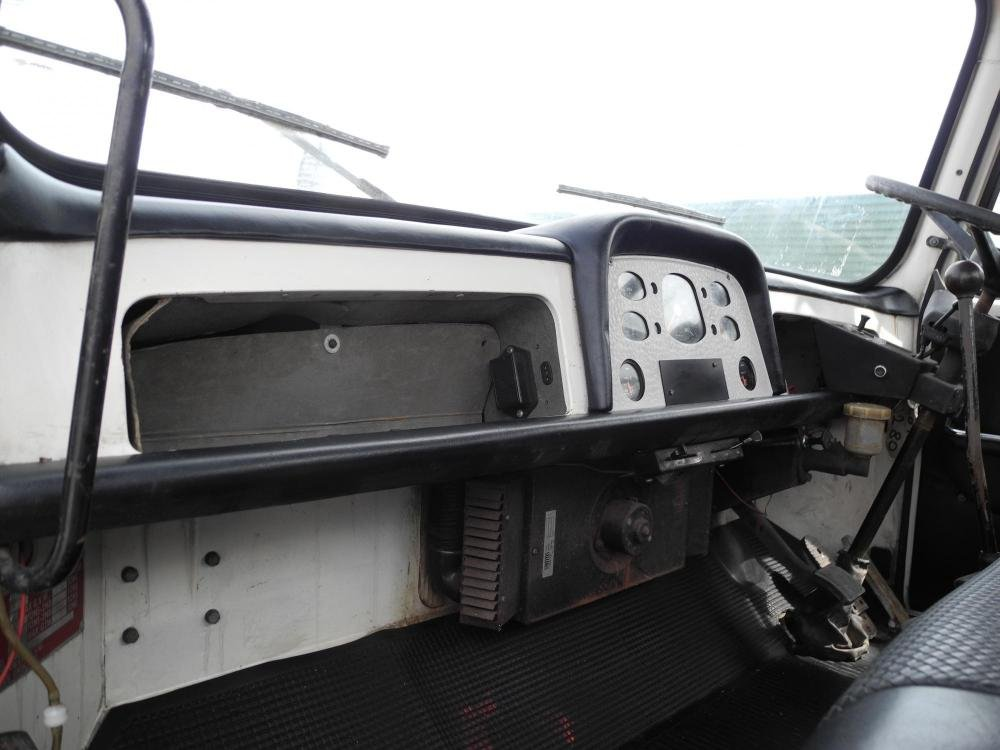 1968 Leyland Laid Flat Bed For Sale (picture 4 of 6)