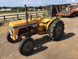 1970 Leyland Tractor 54 For Sale
