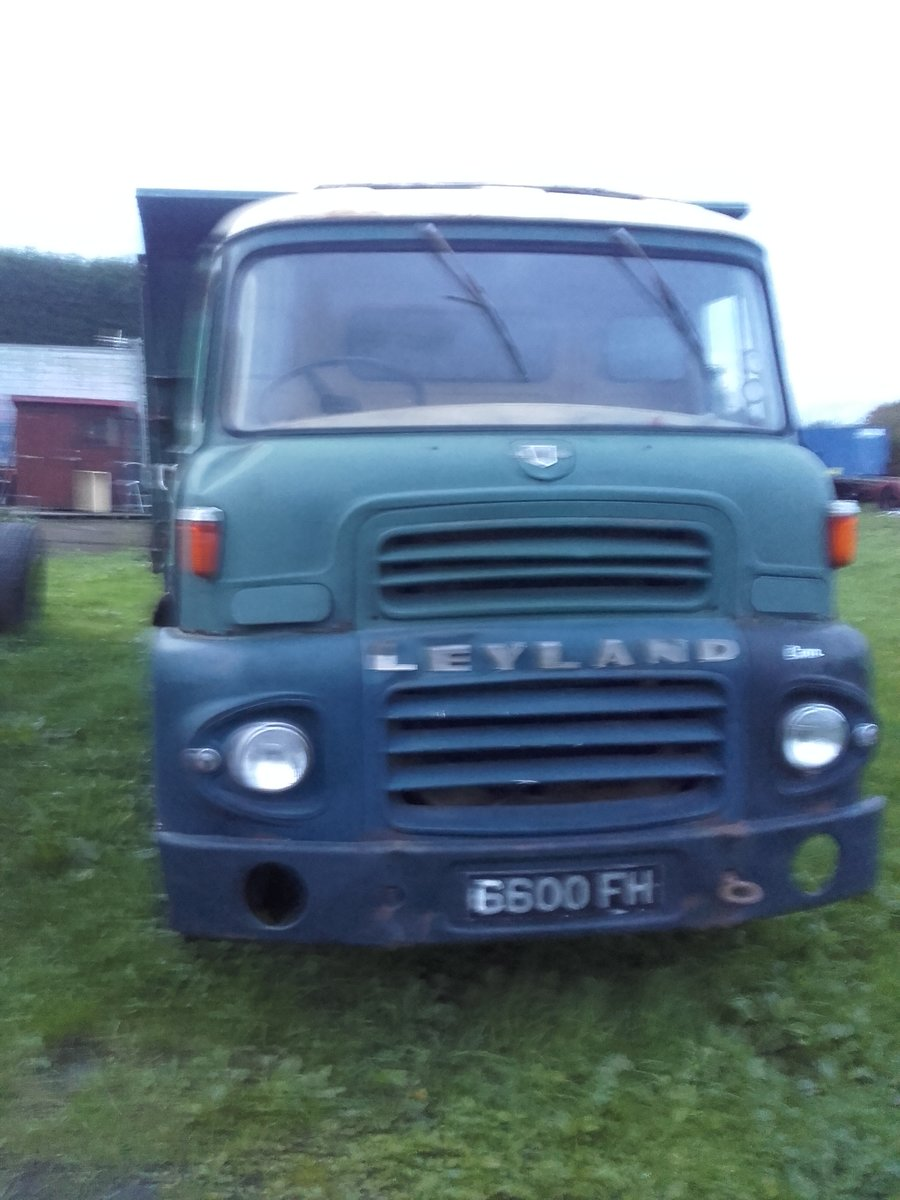 1962 2 Leyland comets For Sale (picture 2 of 4)
