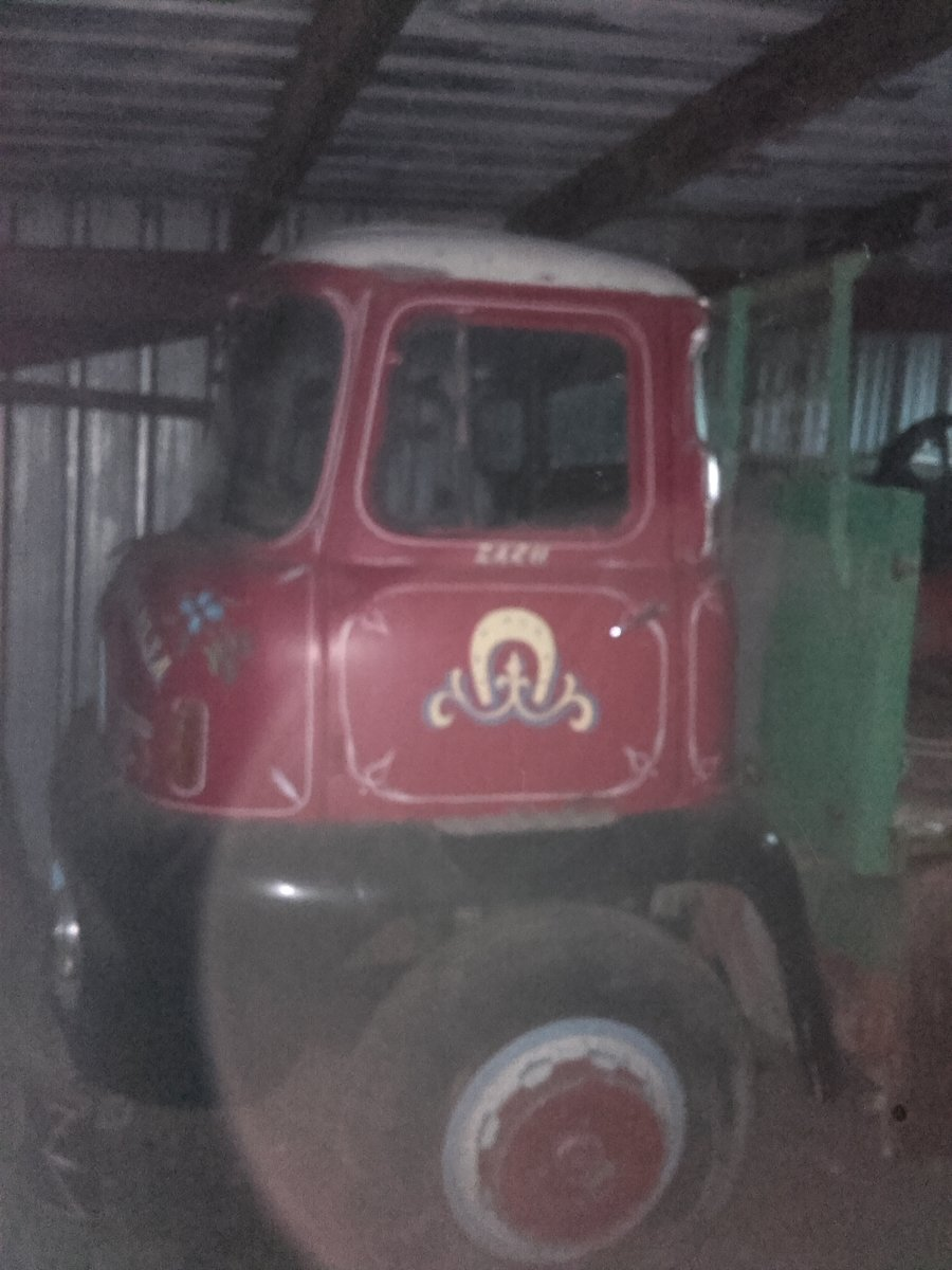 1962 2 Leyland comets For Sale (picture 3 of 4)
