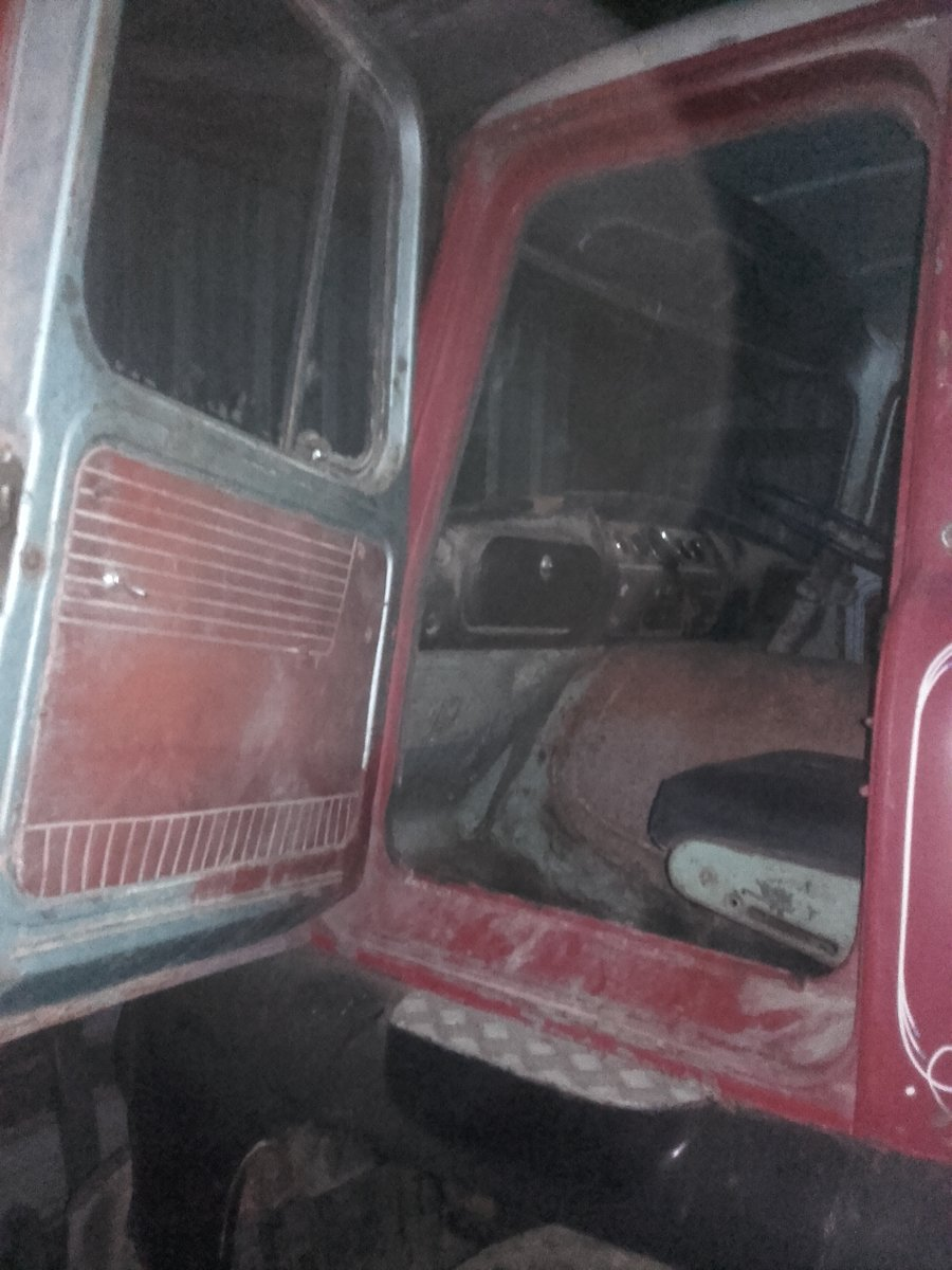 1962 2 Leyland comets For Sale (picture 4 of 4)