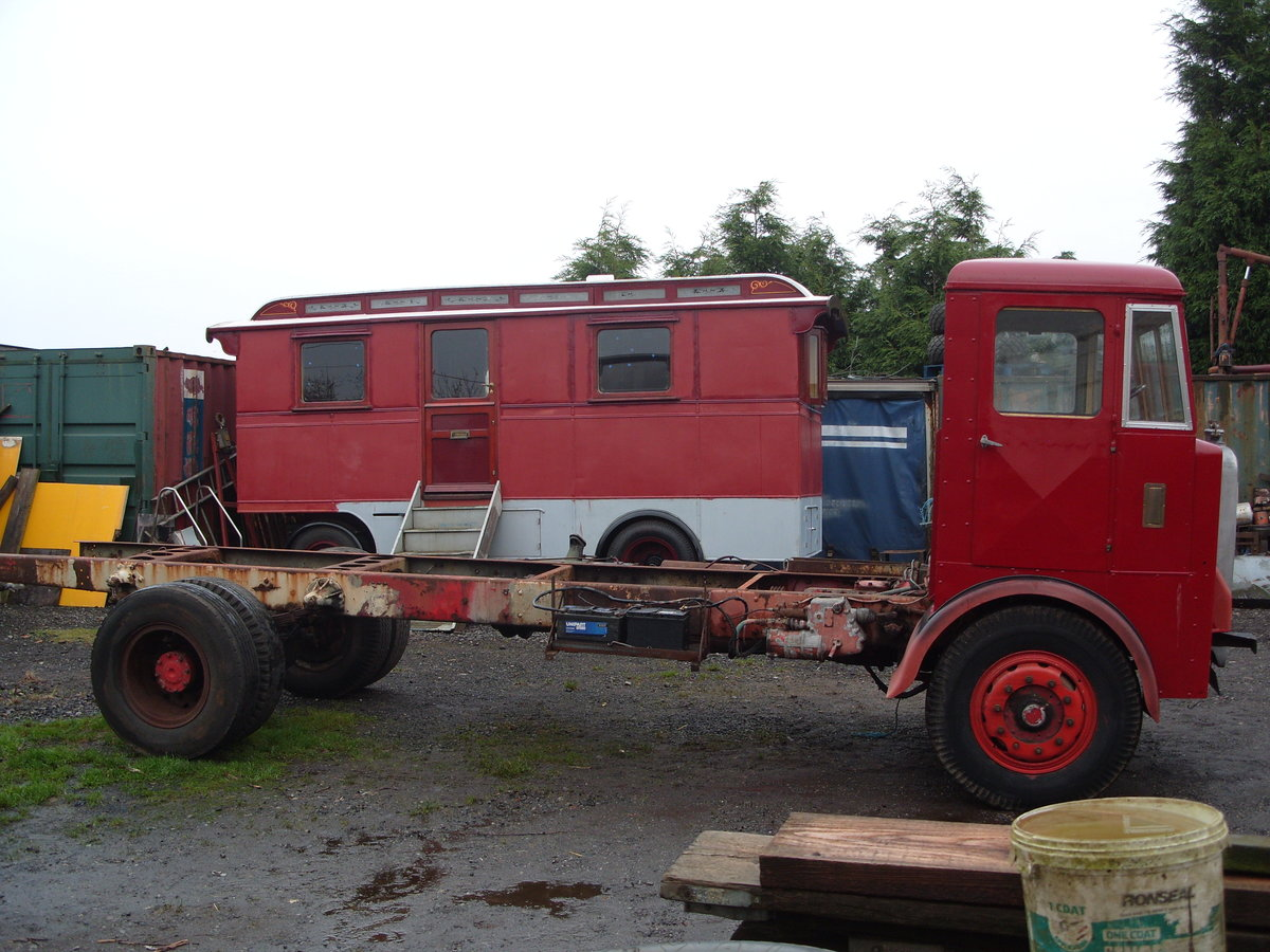 1946 Leyland interim beaver  For Sale (picture 1 of 6)