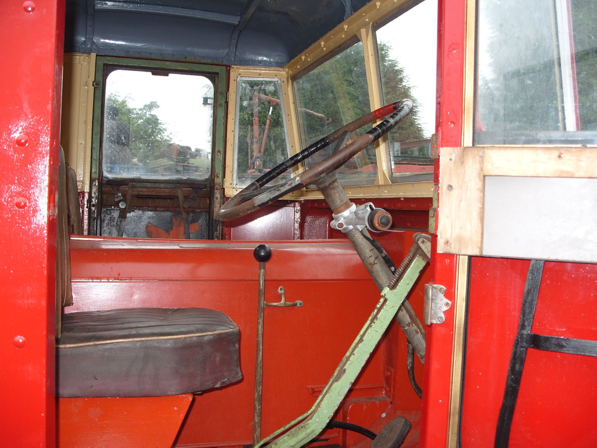 1946 Leyland interim beaver  For Sale (picture 2 of 6)
