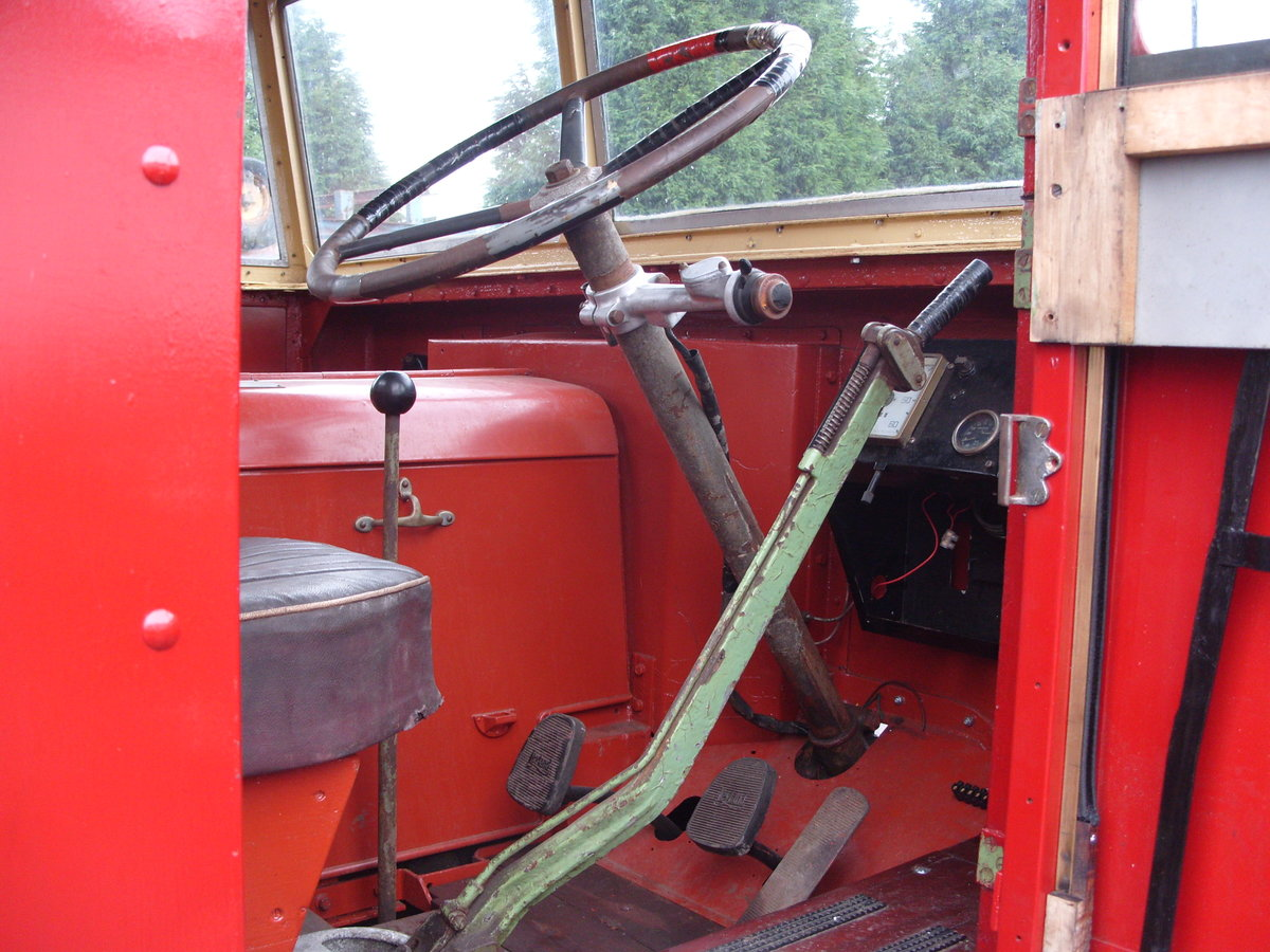 1946 Leyland interim beaver  For Sale (picture 3 of 6)