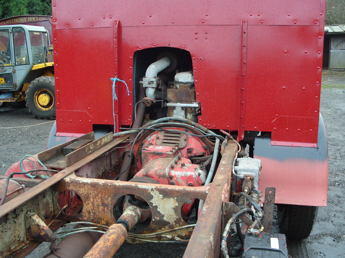 1946 Leyland interim beaver  For Sale (picture 5 of 6)