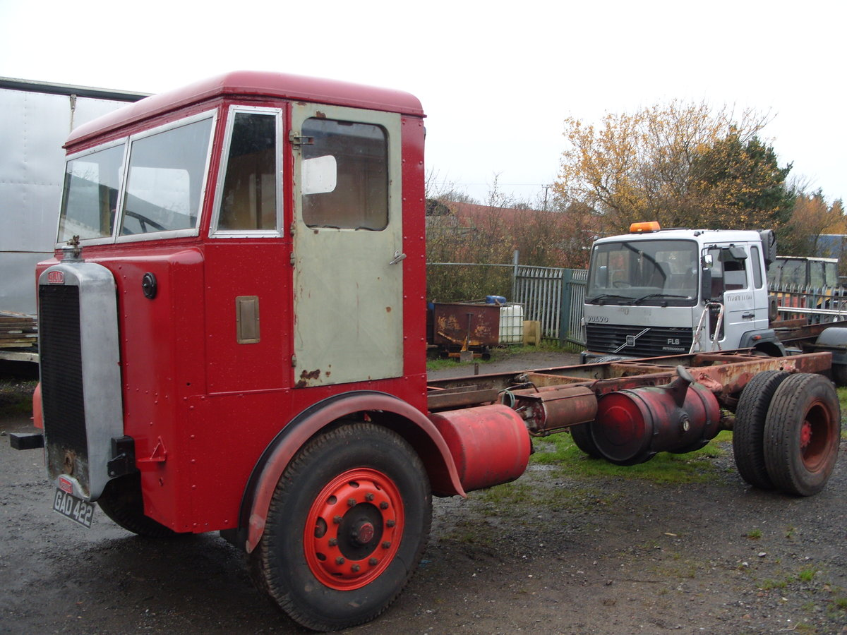1946 Leyland interim beaver  For Sale (picture 6 of 6)
