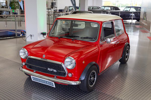 1975 Leyland Innocenti Mini Cooper 1300 For Sale by Auction
