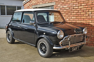 1970 Leyland Mini 1000 998cc manual 56k MOT Jun 2020