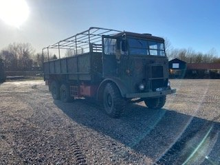 1946 Rare Mk2 Leyland Hippo For Sale (picture 2 of 3)
