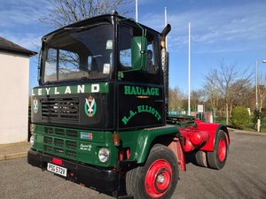 1979 Leyland AEC For Sale by Auction