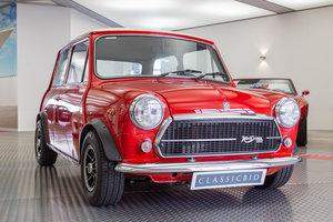 1975  Leyland Innocenti Mini Cooper 1300