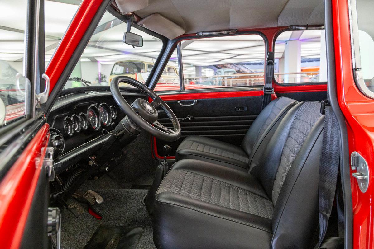 1975 Leyland Innocenti Mini Cooper 1300 For Sale (picture 3 of 6)