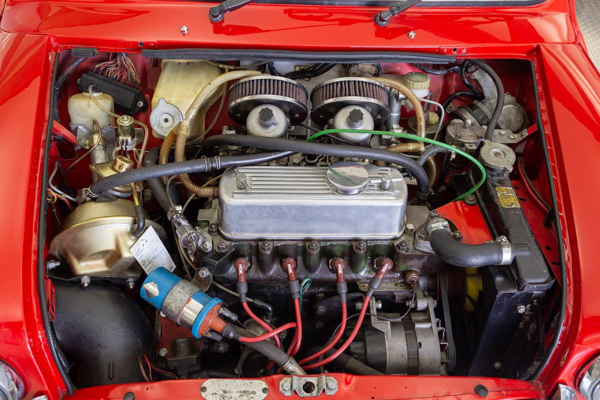1975 Leyland Innocenti Mini Cooper 1300 For Sale (picture 4 of 6)