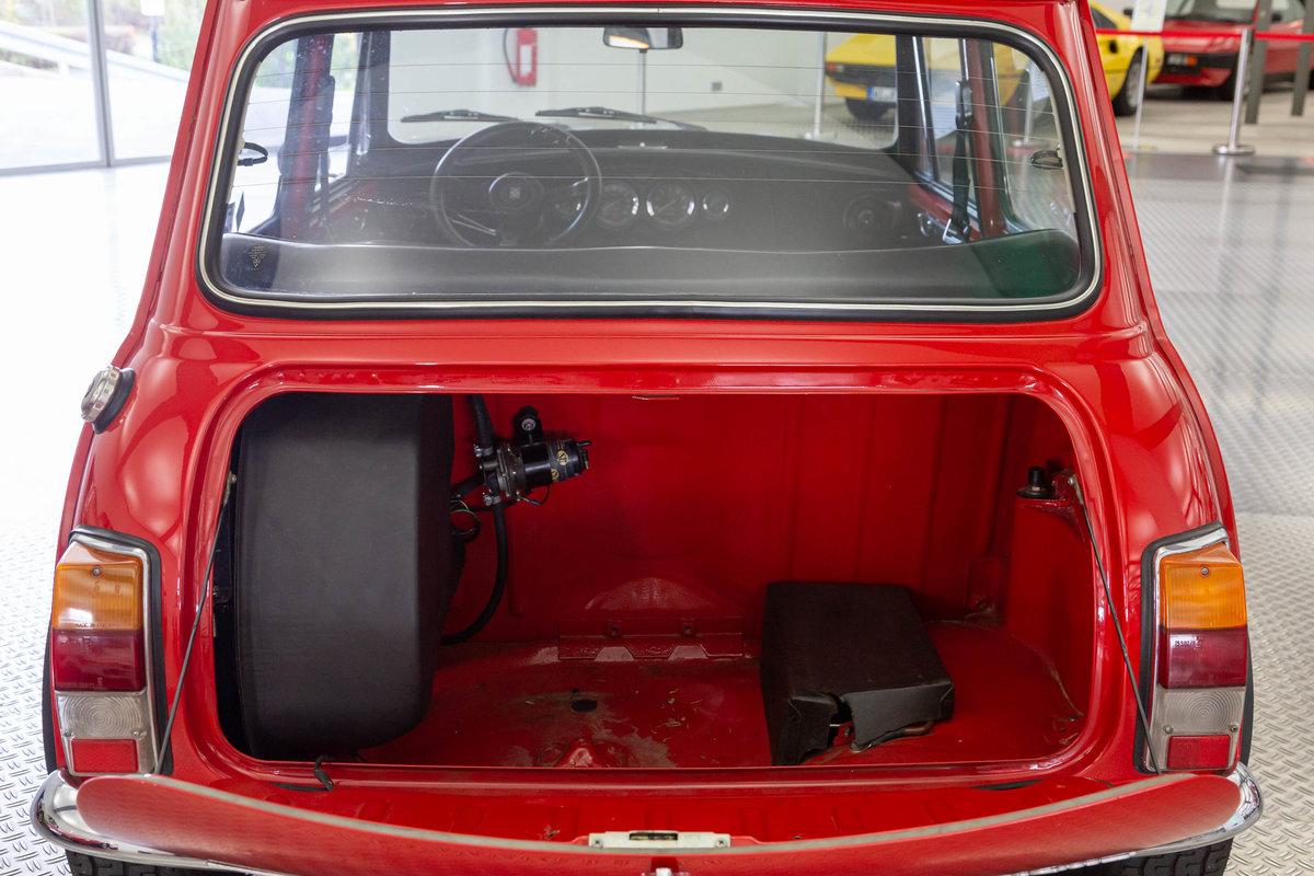 1975 Leyland Innocenti Mini Cooper 1300 For Sale (picture 6 of 6)