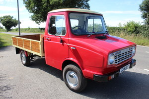 Picture of 1978 Leyland AM Sherpa Drop Side Pick Up Truck Petrol
