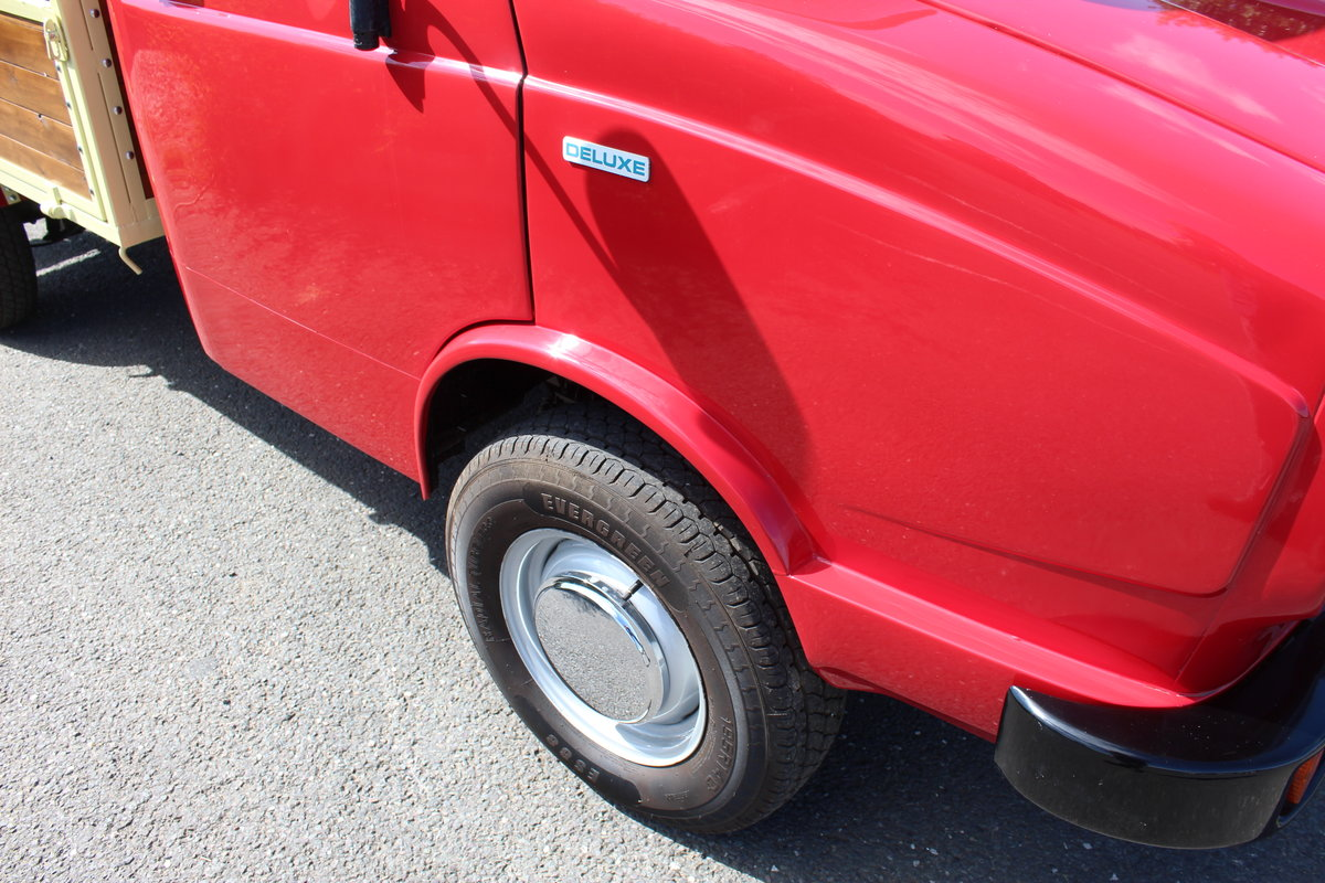 1978 Leyland AM Sherpa Drop Side Pick Up Truck Petrol For Sale (picture 2 of 6)