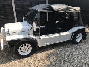 1972  Leyland Mini Moke