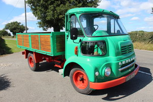 1974 Leyland FG Single Rear Wheel 3 Ton Pick Up