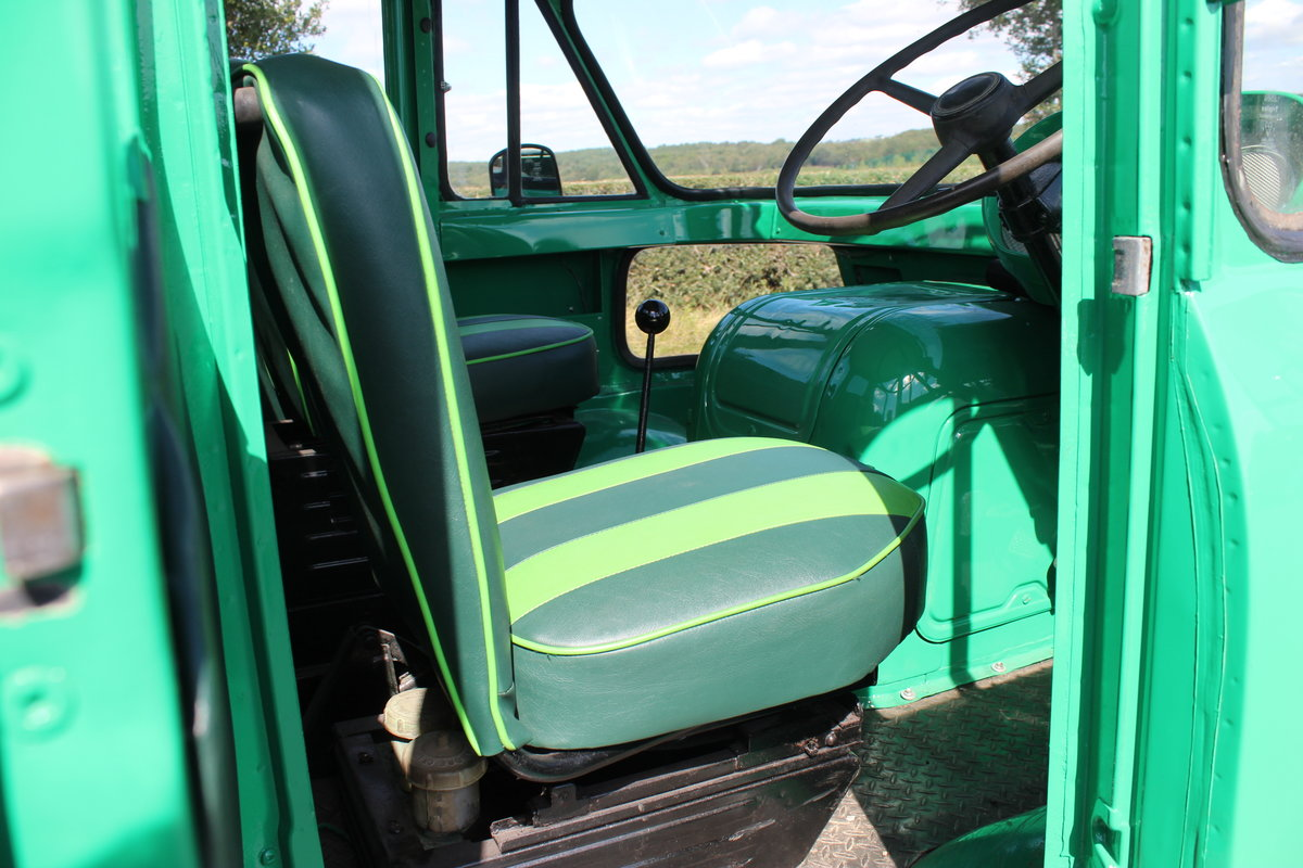 1974 Leyland FG Single Rear Wheel 3 Ton Pick Up  For Sale (picture 3 of 6)