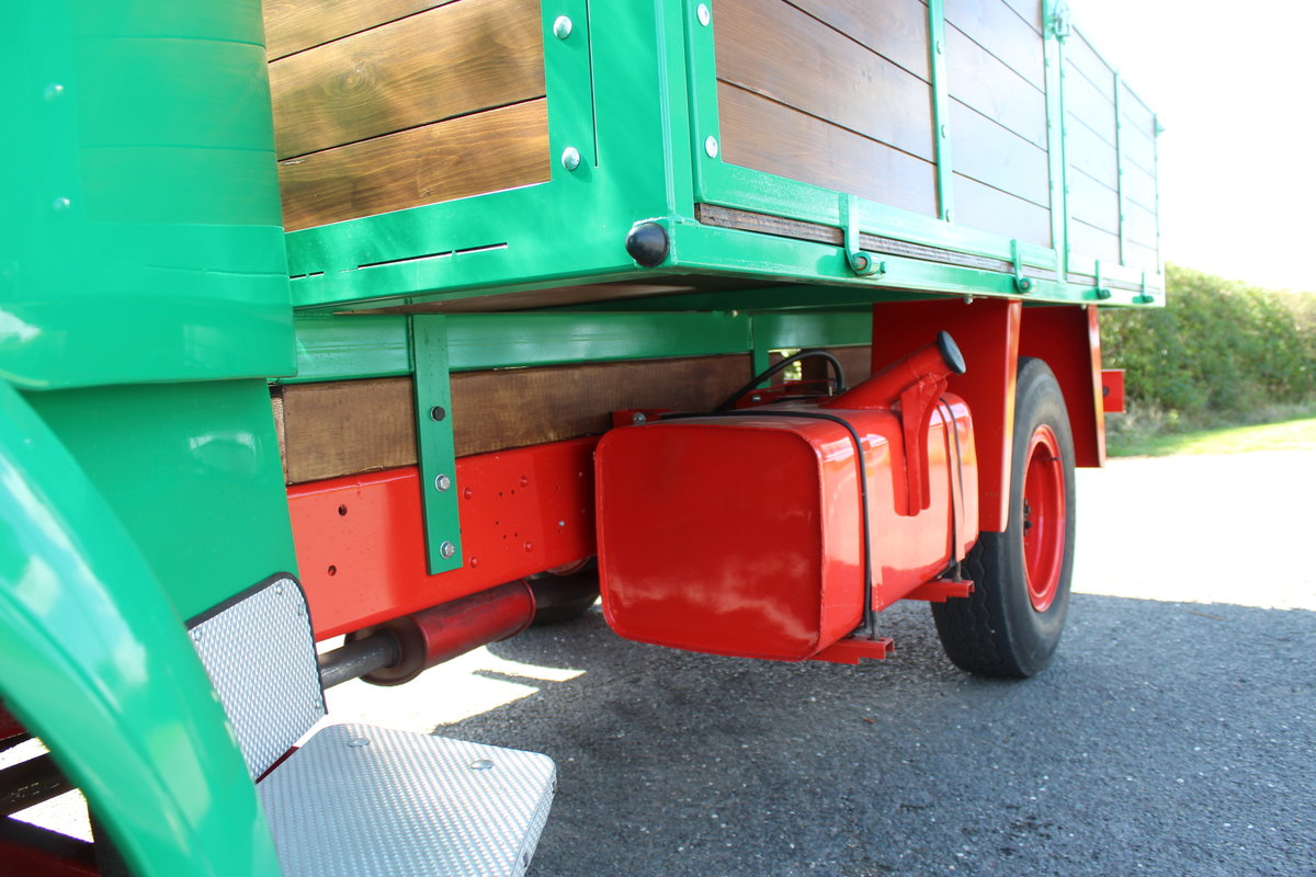 1974 Leyland FG Single Rear Wheel 3 Ton Pick Up  For Sale (picture 4 of 6)